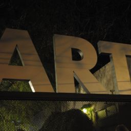 Putting good art together with names in downtown Phoenix