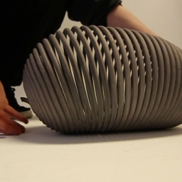Video adds new dimension to current show at ASU Ceramics Research Center