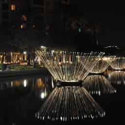 Plenty to delight the eye in Scottsdale's art district